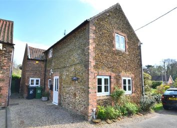 Thumbnail 3 bed cottage for sale in Little Carr Road, North Wootton, King's Lynn