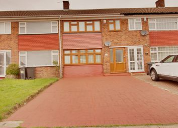 3 bed semi-detached house for sale in Beaumont Drive, Northfleet, Gravesend DA11