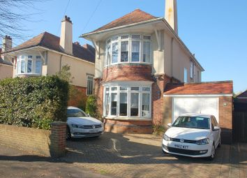 4 bed detached house for sale in Anglesey Road, Alverstoke, Gosport PO12