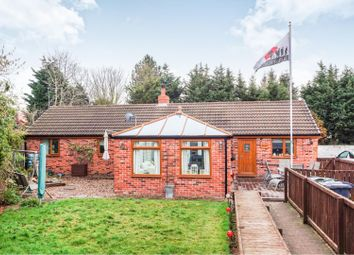 Thumbnail 2 bed detached bungalow for sale in Grange Court, Little Heck
