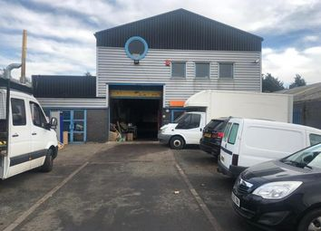 Thumbnail Commercial property to let in Union Road, Imex Industrial Estate