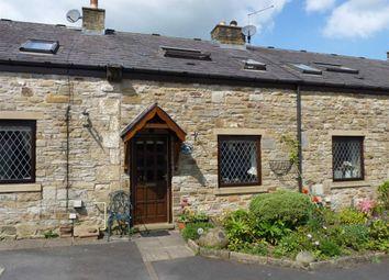 Thumbnail 2 bed cottage for sale in Elker Mews, Whalley Road, Billington, Lancashire