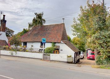 Thumbnail 3 bed link-detached house for sale in London Road, Pulborough