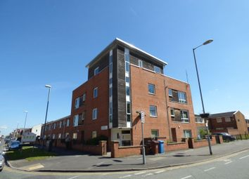 Thumbnail 1 bedroom flat to rent in Devonshire Street South, Manchester