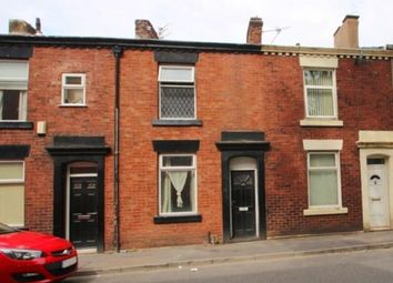 Thumbnail 2 bed terraced house for sale in Hollin Bridge Street, Blackburn, Lancashire, .