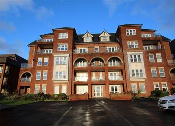 Thumbnail 2 bedroom flat for sale in 87 South Promenade, Lytham St. Annes