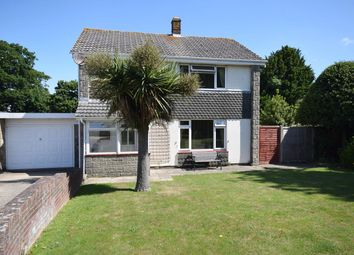 Thumbnail 3 bed detached house for sale in Royal Walk, Appley, Ryde