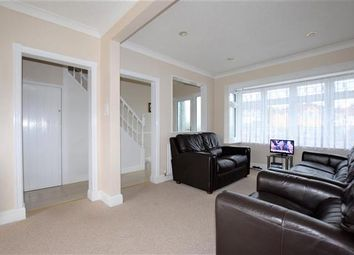 Thumbnail 3 bed terraced house for sale in Dean Drive, Stanmore
