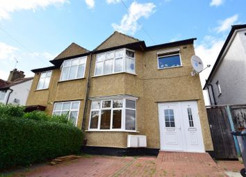 Thumbnail 2 bed flat for sale in Toorack Road, Harrow, Middlesex