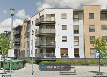 Thumbnail 1 bed flat to rent in Howlands Court, Crawley