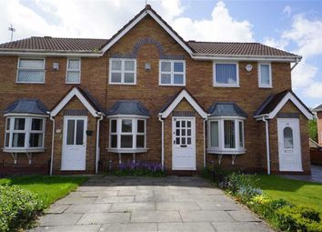 Thumbnail 2 bed town house to rent in Jessica Way, Leigh