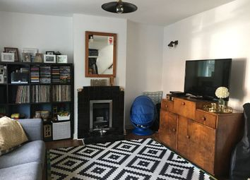 Thumbnail 2 bed terraced house for sale in St. Quintin Road, London