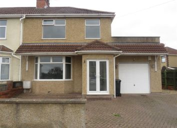 Thumbnail 3 bed end terrace house for sale in Northfield Road, St George, Bristol