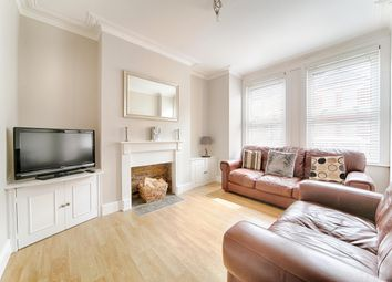 Thumbnail 2 bed property to rent in Leverson Street, Streatham, London