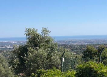 Thumbnail Land for sale in Raposeiras, Santa Bárbara De Nexe, Faro, East Algarve, Portugal