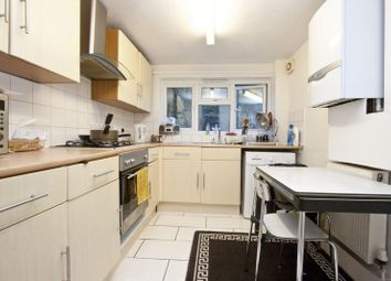 Thumbnail 3 bed terraced house to rent in Elm Park Road, Leyton, London