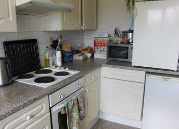 Thumbnail 1 bed flat to rent in Bellfield, Pixton Way, Croydon