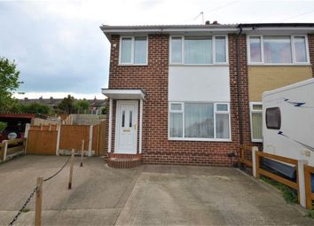 Thumbnail 2 bedroom terraced house to rent in Grey Court, Newton Hill, Wakefield