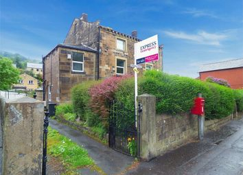 Thumbnail 2 bed terraced house for sale in Burnley Road, Todmorden, West Yorkshire