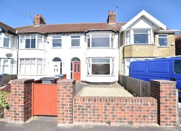 Thumbnail 3 bed terraced house for sale in Warbreck Hill Road, Blackpool