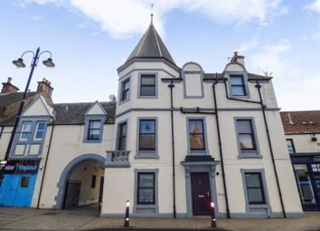 Thumbnail 1 bed flat for sale in High Street, Tranent
