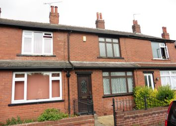 Thumbnail 3 bed end terrace house to rent in Congress Mount, Armley, Leeds