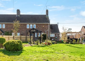 Thumbnail 3 bed semi-detached house for sale in Castle Rise, Kings Worthy, Winchester, Hampshire