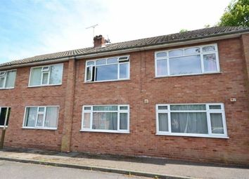 Thumbnail 2 bedroom flat to rent in Barratt Close, Stoneygate, Leicester