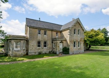 Thumbnail 5 bed detached house for sale in Ivy House, Tom Lane, North Rauceby, Sleaford