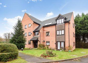 Thumbnail 1 bedroom flat for sale in Bracknell, Berkshire