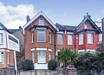 Thumbnail 4 bedroom flat for sale in Morland Avenue, Croydon, Surrey
