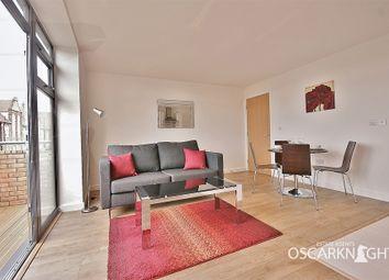 Thumbnail 1 bed flat to rent in Oldridge Road, Balham