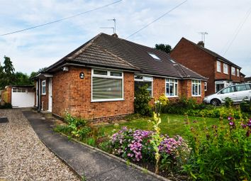 Thumbnail 2 bed semi-detached bungalow to rent in George Road, Alvechurch, Birmingham
