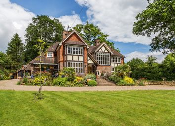 Thumbnail 4 bed detached house for sale in Eden Vale, Dormans Park, East Grinstead