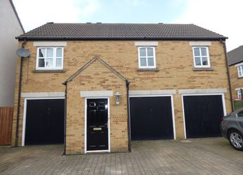 Thumbnail 2 bed semi-detached house to rent in Manor Place, Stoke Gifford, Bristol