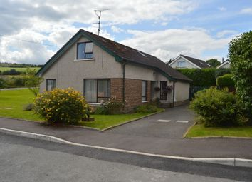Thumbnail 4 bedroom detached bungalow for sale in 9 Meadowbrook Park, Newry