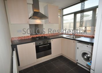 Thumbnail 1 bed flat to rent in Ringwood Crescent, Wollaton, Nottingham