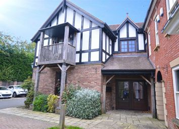 Thumbnail 2 bed flat for sale in Guys Common, Dunchurch, Rugby, Warwickshire