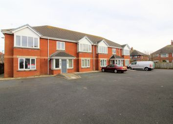Thumbnail 2 bed flat to rent in Lancaster View, Knowsley Gate, Fleetwood