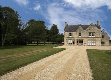 Thumbnail 5 bed farmhouse to rent in Woodstock