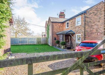 Thumbnail 3 bed semi-detached house for sale in Someries, Luton