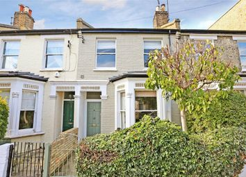 Thumbnail 3 bed terraced house for sale in Carthew Road, Brackenbury Village, Hammersmith, London
