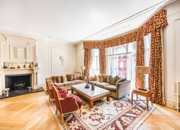 Thumbnail 4 bed flat to rent in Hans Place, Knightsbridge