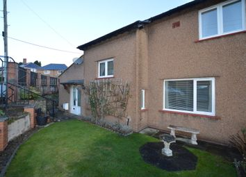 Thumbnail 3 bed semi-detached house for sale in Oliver Road, Wooler, Northumberland