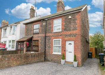 Thumbnail 2 bed semi-detached house for sale in North End, London Road, Eat Grinstead