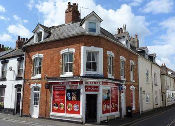 Thumbnail Retail premises for sale in Dawlish, Devon