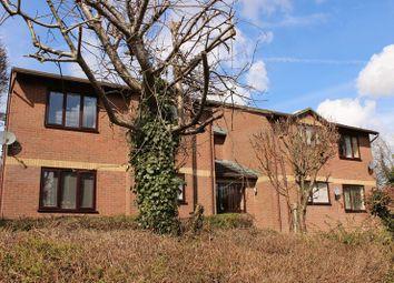 Thumbnail 1 bed flat for sale in Blenheim Close, Peasedown St. John, Bath
