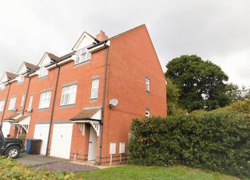 Thumbnail 3 bed terraced house for sale in Bluebell Hollow, Walton On The Hill, Stafford