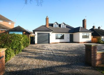 Thumbnail 4 bed detached house for sale in 71 Abbots Way, Newcastle Under Lyme, Staffordshire