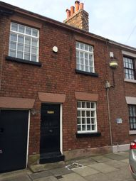 Thumbnail 2 bed cottage to rent in Quarry Street, Woolton, Liverpool